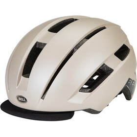 Bell Daily Kask Kobiety, szary